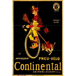 Continental Bicycle